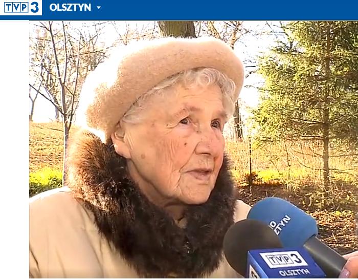 Małgorzata Wiśniewska, Łęguty